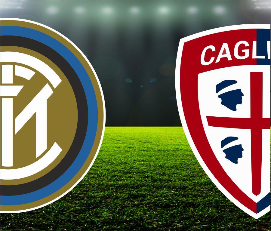 Inter Milan-Cagliari