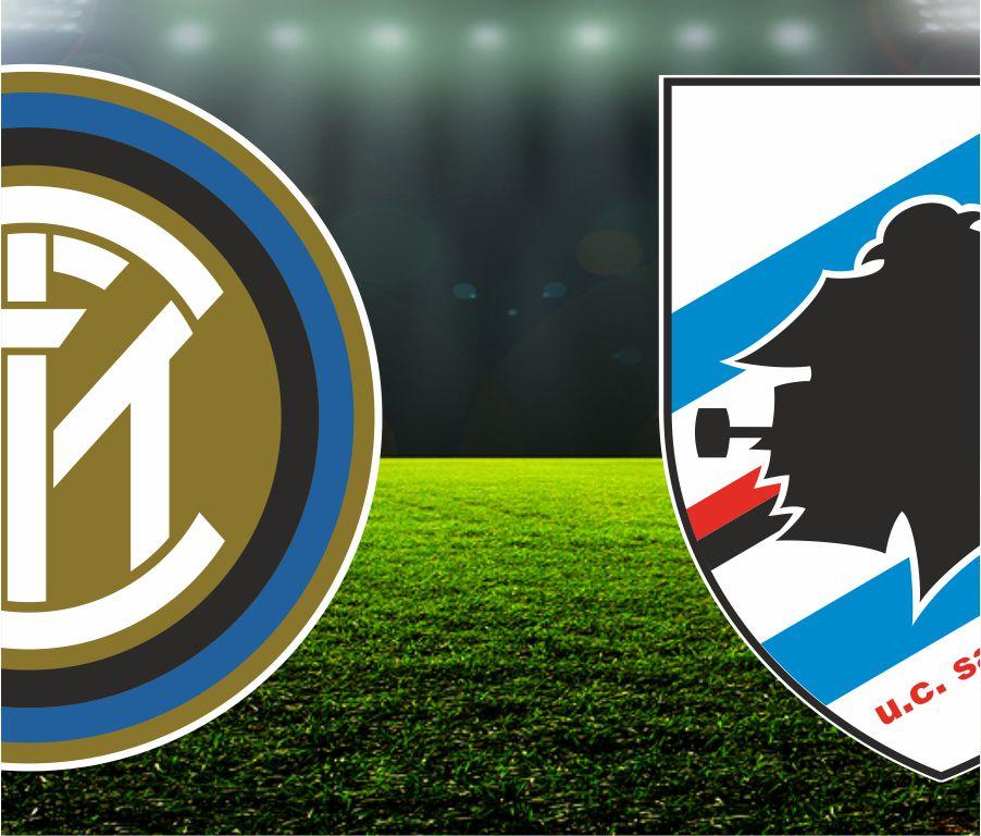 Inter Milan-Sampdoria