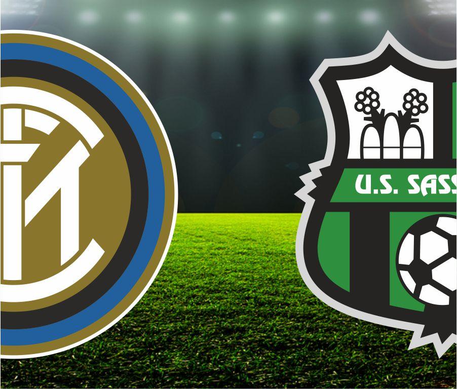 Inter Milan-Sassuolo