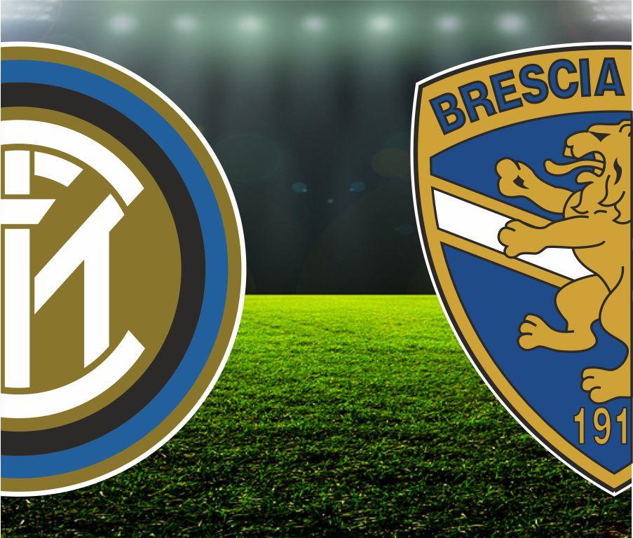 Inter Milan-Brescia