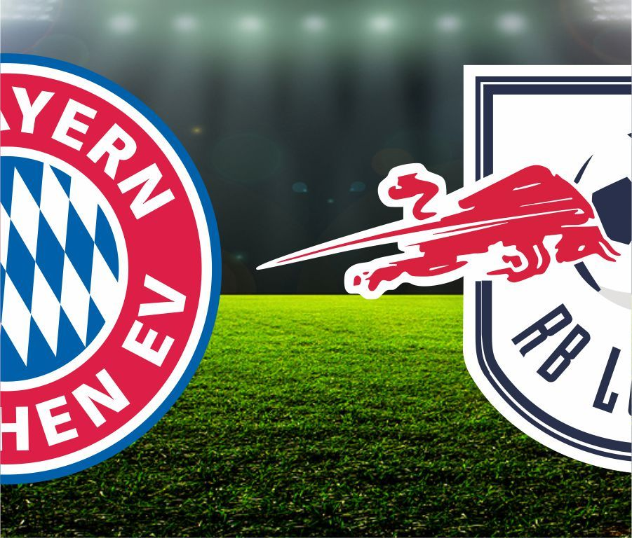 Bayern München-RB Leipzig