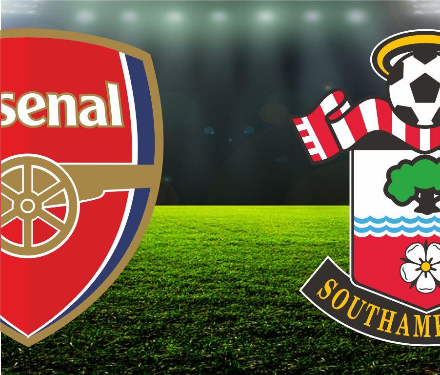 Arsenal-Southampton
