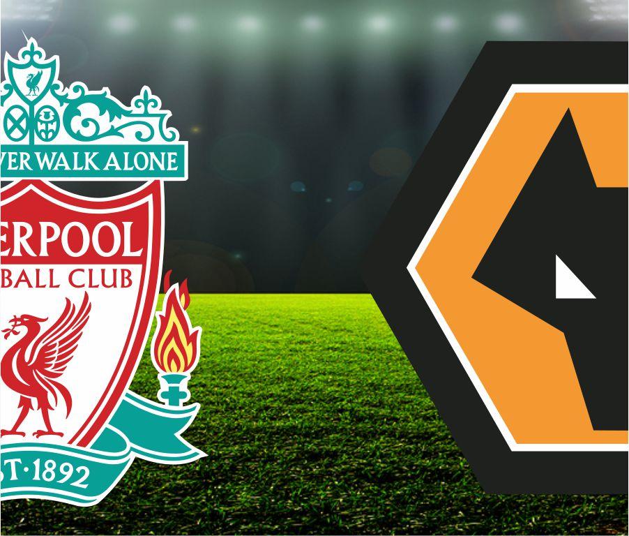 Liverpool-Wolverhampton Wanderers