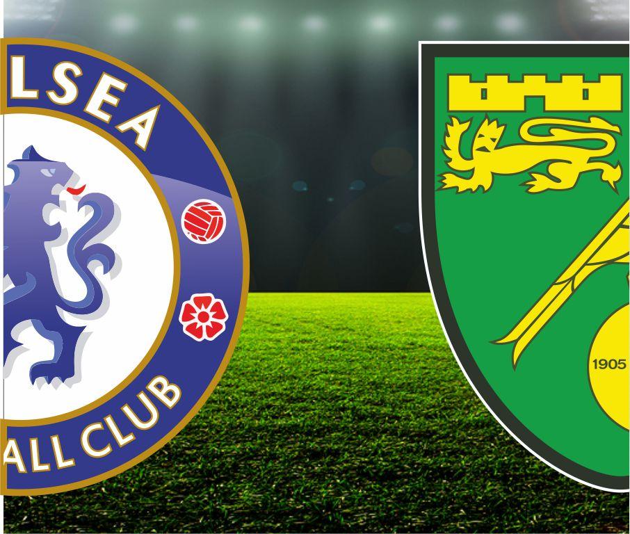 Chelsea-Norwich City