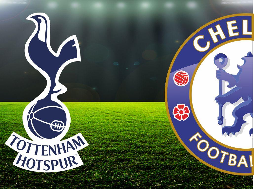 Tottenham Hotspur-Chelsea