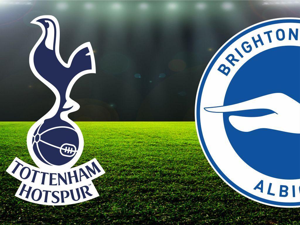 Tottenham Hotspur-Brighton