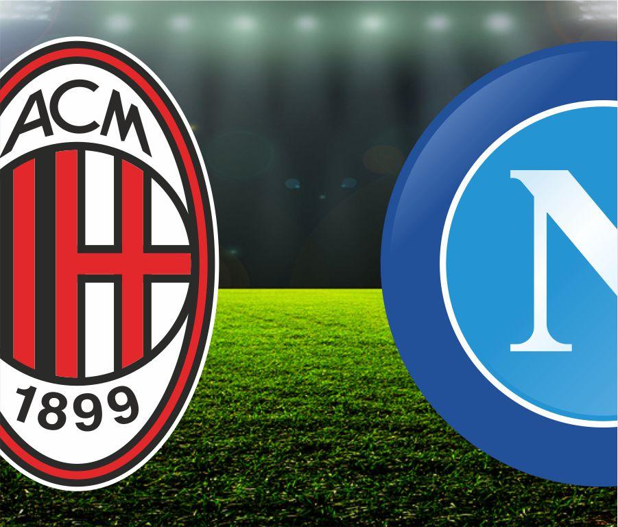 AC Milan-Napoli